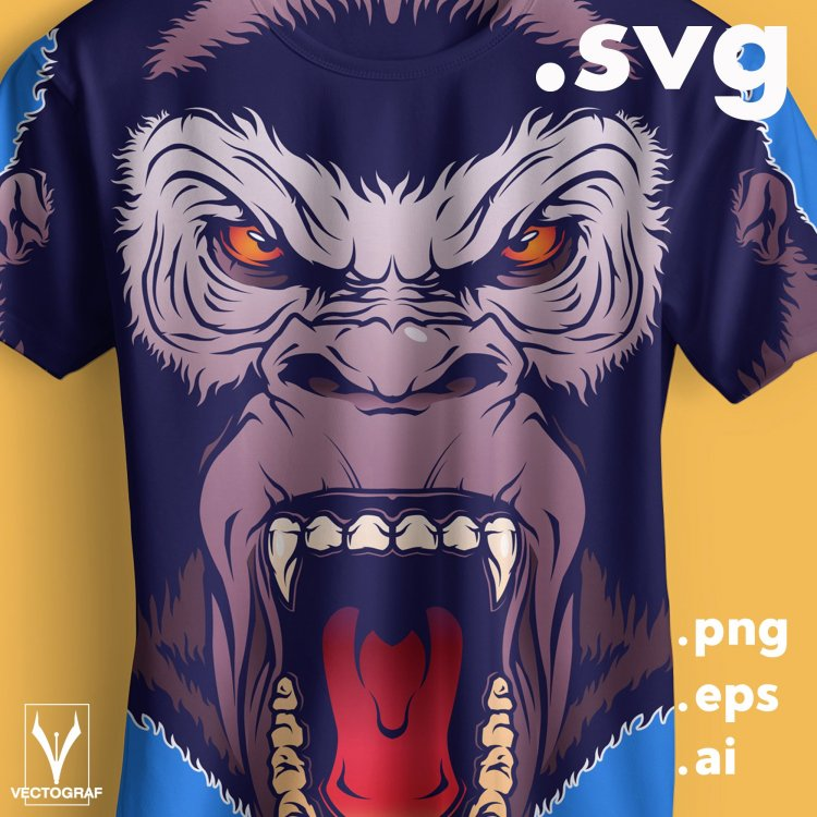 Monkey Tshirt Blue 2.jpg